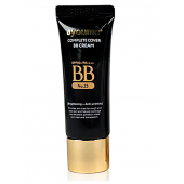Крем ББ COMPLETE COVER BB CREAM # 25 (20мл) Ayoume